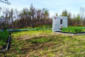 Невечные огни: как выглядят братские могилы советских солдат, о которых люди, видимо, забыли (фото)