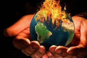 Последние исследования доказали, что к середине века Мировой океан будет нагреваться в 7 раз быстрее, чем сейчас