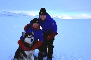 Из-за коронавируса суда перестали заходить в край лютых морозов и белых медведей: впервые в мире две женщины пережили зиму в Арктике без муж