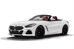 Альпийский белый цвет и красная полоса: компания BMW посвятила 3 модели специального выпуска выходу из кризиса