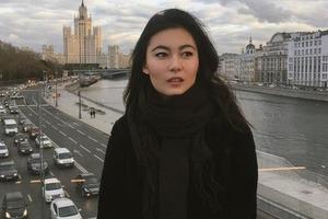 Как российская японка Катя подружила Восток и Запад в карьере, традициях и отношениях