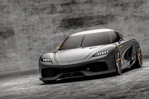 """""""Скоро произойдет что-нибудь захватывающее"""": возможно, Koenigsegg и Polestar объединятся для работы над новой электрической моделью"""