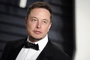 С начала года Илон Маск увеличил свое состояние на 55 %