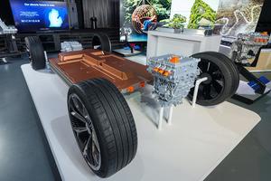 Илон Маск удивится: GM планирует к 2023 создать электромобиль специально для владельцев бизнеса