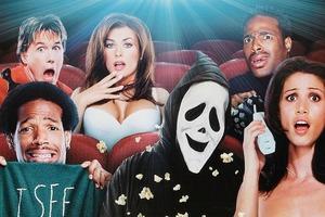 """""""Очень страшное кино"""" - культовая комедия, которую до сих продолжают смотреть любители жанра: почему пародии на фильмы ужасов были так попул"""