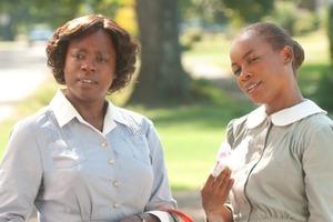 """""""Прислуга"""" была успешной картиной 2011 года: как драма получила невероятную актуальность сегодня"""