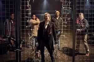 """12-й сезон позади: создатели """"Доктора Кто"""" готовят особый эпизод, который должен выйти зимой 2020 года"""