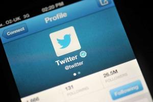 Теперь Twitter можно не только читать. В сеть собираются вводить голосовые сообщения