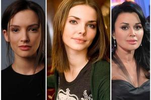 Знаменитые и бездарные. 10 худших российских актрис по версии зрителей