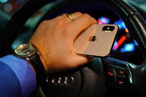 Apple на Всемирной конференции разработчиков (WWDC) представила концепцию превращения смартфонов iPhone в виртуальные ключи для автомобиля