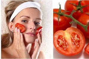 Подруга только помидоры и признает: делюсь ее хитростями рецептов для скраба и масок