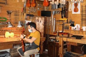 Как переживают последствия пандемии скрипичные мастера в Италии: старинное ремесло под угрозой