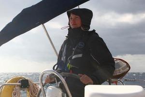 Как москвичка бросила офис и стала капитаном яхты. Реальная история