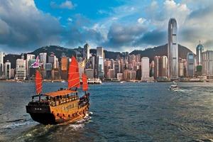 Китай откроется уже в следующем месяце: в этот раз летим в Гонконг, но решили посетить еще несколько мест рядом с этим городом
