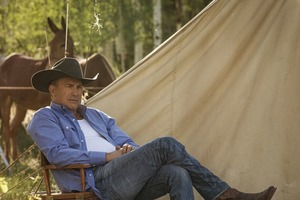 """""""Йеллоустоун"""" остается одним из популярных сериалов этого года: создатель шоу рассказал, как и когда сериал закончится"""