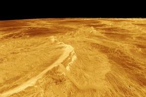 Конкурс удался: НАСА объявило о результатах разработки датчиков для вездеходов, исследующих Венеру