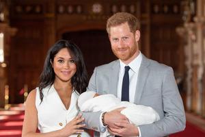 """Ждать ли пополнения в экс-королевской семье? Близкие друзья Меган и Гарри уверены, что пара ожидает своего второго ребенка, и сейчас """"идеаль"""