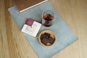 В преддверии скорого открытия Италии для россиян: будете в Турине – посетите фабрику Domori, где делают лучший в мире шоколад