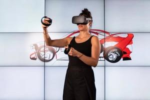 Знакомьтесь: CAD -инструмент виртуальной реальности, дающий дизайнерам и создателям уникальную возможность проектировать, преодолевая барьер