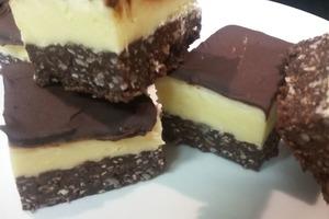 Радость сладкоежки: к чаю приготовила супершоколадные пирожные, которые пришлись по вкусу всем гостям