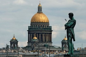 В Петербурге открылись торговые центры и рестораны: к чему еще нет доступа в культурной столице