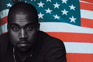 Знакомьтесь, DONDA: рэпер и несостоявшийся кандидат в президенты Канье Уэст выпускает новый альбом