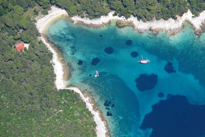 Лошинь - нетронутый остров Хорватии для оздоровления и комфортного отдыха