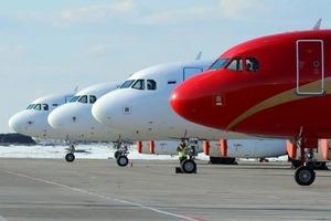 Авиакомпании заявили, что не смогут восстановиться после пандемии раньше 2024 года