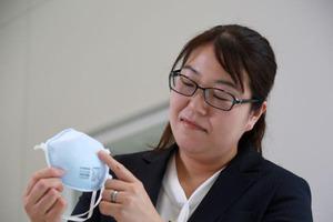 Японцы создают удобные и точные технологические продукты для борьбы с пандемией: автопипетки, маски по форме лица и другие