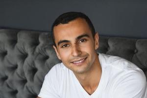 Малек Амрани проделал невероятный путь: от жизни на пособие до собственной винодельни