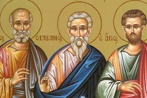 """""""Святой Сила добавит мужику силы"""" - во что еще верили и что делали наши предки 12 августа, в Силин день"""
