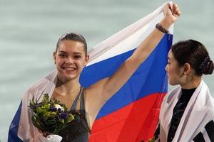 """""""Надеюсь, опять смогу быть полезной российскому спорту"""": Аделина Сотникова открывает собственную школу фигурного катания Sotka School"""