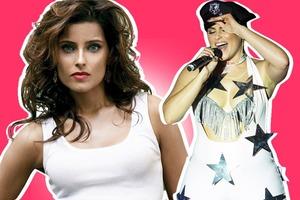 Вершина чартов, скрытность и внезапное исчезновение: чем сейчас занимается поп-звезда 2000-х Нелли Фуртадо