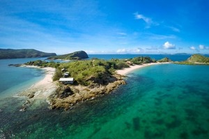 Продается Тыквенный остров у берегов Квинсленда в Австралии: то ли тропический Эдем, то ли пивной рай. Кто купит - разберется