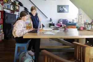 Удаленная школа: рекомендации, которые облегчат жизнь вам и вашему ребенку. Научите детей получать удовольствие от преодоления и работы над