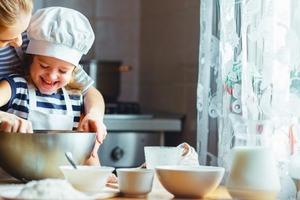 Медитация у плиты: как готовка дома может помочь перейти на правильное питание
