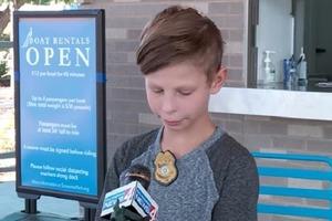 «Иметь семью - это единственное желание, которое у меня есть»: 9-летний мальчик рассказал, чего хочет больше всего. Теперь 5000 семей готовы