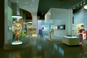 В музей ВДНХ можно снова бесплатно: количество посетителей остается ограниченным