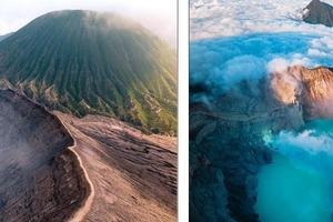 """""""Ловец красоты"""" Йохан Ванденхеке покорил Instagram своими снимками с дрона экзотических мест планеты"""