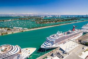 Кто не хотел бы причалить в такую гавань: красивейшие порты мира в Америке, Турции, России, Италии