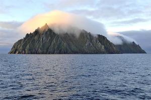 Невероятные фотографии заброшенных островов в Греции, на Аляске, в Японии, которые стали свидетелями мрачной истории человечества