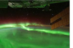 Ученые обеспокоены Южно-Атлантической аномалией, связанной с ослаблением магнитного поля Земли
