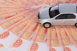 Мужчина из Нижнего Новгорода перепутал пакеты и выбросил деньги, накопленные на покупку авто