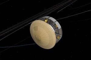Веб-инструмент NASA позволяет отслеживать прогресс миссии Mars 2020 по мере ее приближения к Красной планете в реальном времени