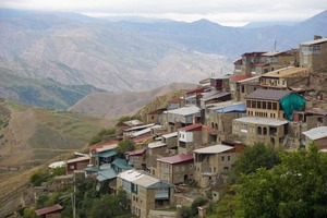 В Дагестане улучшат туристические условия: на строительство гостевых домов в аулах будут выделены гранты