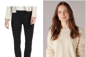 Капсульный гардероб на осень, вдохновленный стильными француженками: вещи на любой вкус