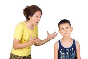 """""""Не хочу кричать, но всегда теряю контроль"""": как ограничить свой гнев и стать """"хорошей мамой"""" (несколько работающих советов)"""