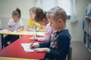 Ребенок испытывает перед школой стресс. Помогите ему и успокойтесь сами (советы психолога)