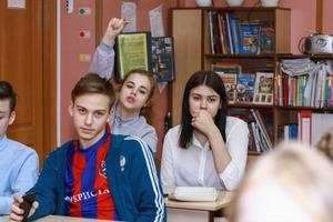 Английский, русский и физ-ра: россияне назвали свои самые нелюбимые предметы в школе