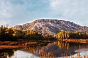 Памятник природы Башкирии: гора Куштау получила официальный статус и теперь находится под охраной республики